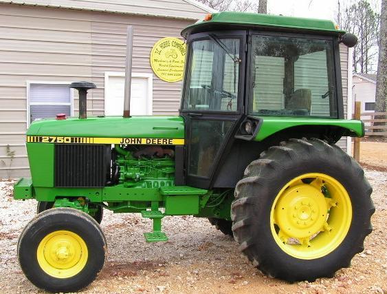 john deere 2750 tractor service technical manual(tm4405