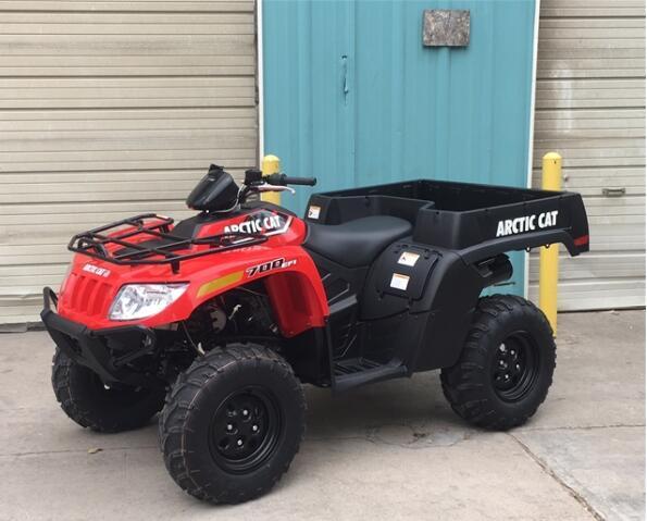2016 Arctic Cat 500 700 Tbx 700 Trv 700 1000 Mud Pro